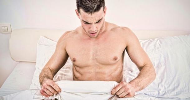 Jak rozpoznać przerost prostaty?
