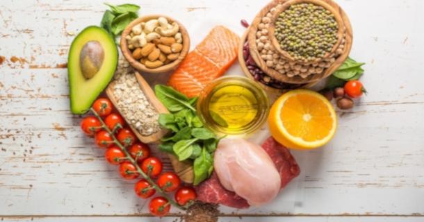 Dieta przy prostacie