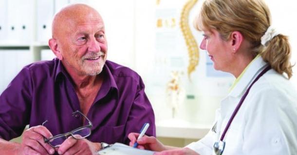 Kim jest lekarz od prostaty?
